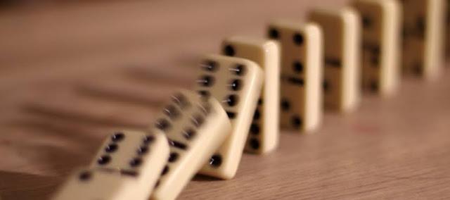 domino - MELHORES PODCASTS DA SEMANA #008