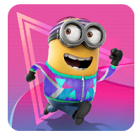 Game Despicable Me Mod Apk