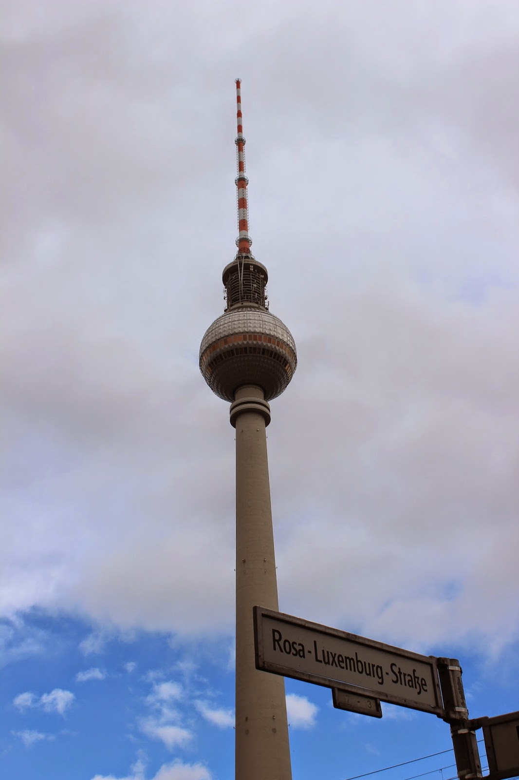 alexanderplatz berlin histoire