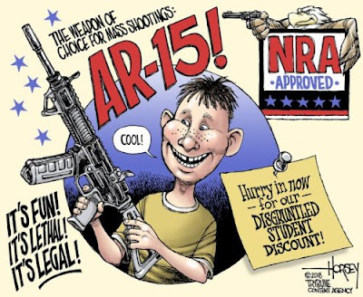 NRA approved