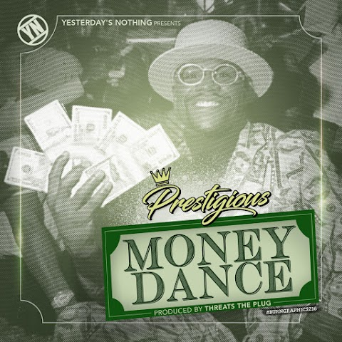 "Prestigious (@prestigious216) Drops a New Track ""Money Dance"""