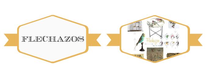 Flechazos, La Musa Decoración, Decor, Home, Birds, Jaula