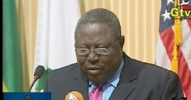 I stand by my statement – Amidu replies Anas