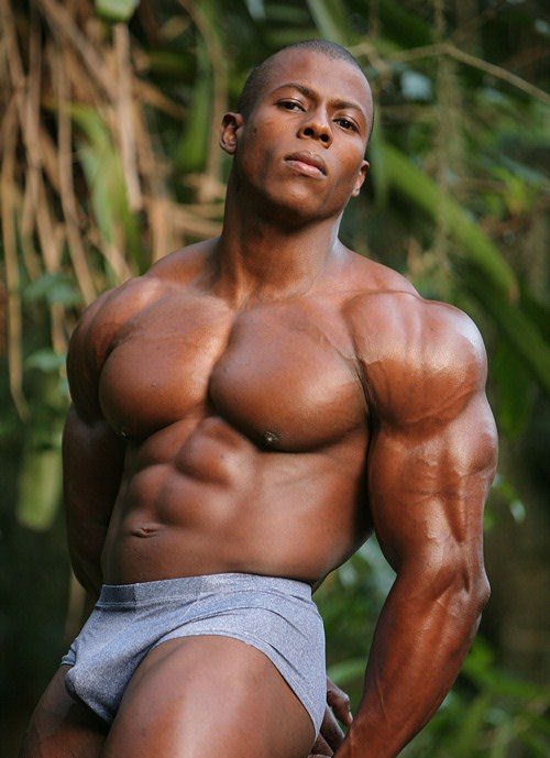 Free naked muscle men models archives