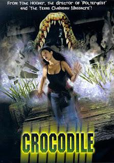 Crocodile (2000) งาบพันธุ์สยองโลก