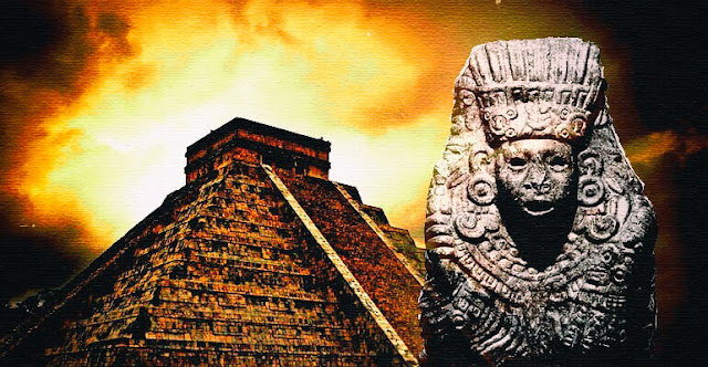 Quetzalcoatl – An Ancient God Of Mesoamericans Or An Extraterrestrial Being?