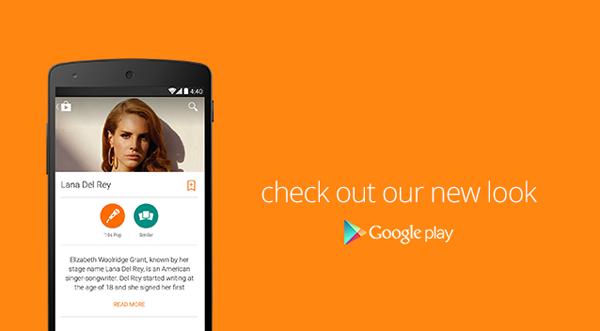 تحميل جوجل بلاي ستوري 2015 Download Google Play Store APK