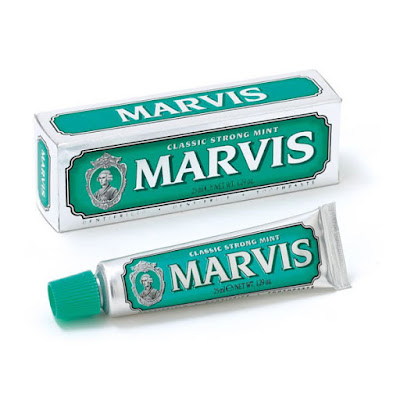 Marvis Classic Strong Mint Diş Macunu 25ml