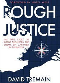 Rough Justice by David Tremain