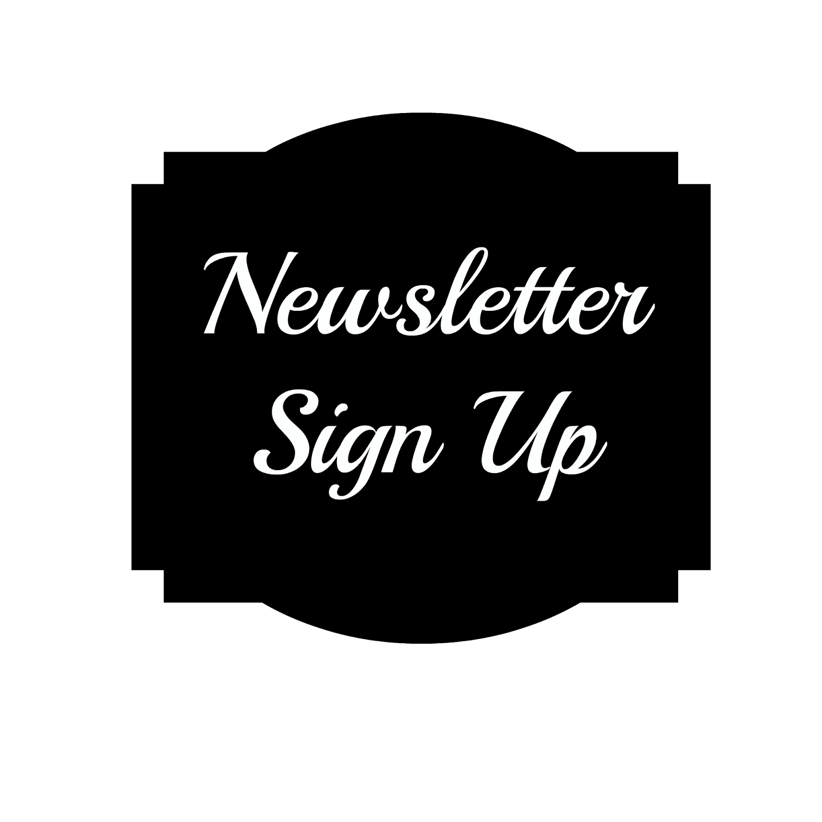 Click to receive my newsletter
