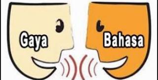 Pengertian Gaya Bahasa Dan Klasifikasi Gaya Bahasa Lengkap Beserta Contohnya
