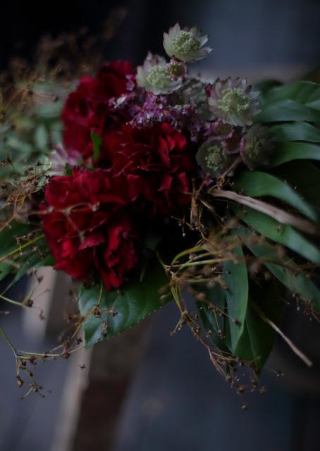 kukkakimppu, neilikka, tähtiputki
