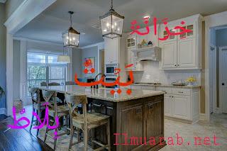 Kosakata Bahasa Arab di Sekitar Rumah