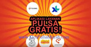 Aplikasi Agen Pulsa Termurah Se-Indonesia