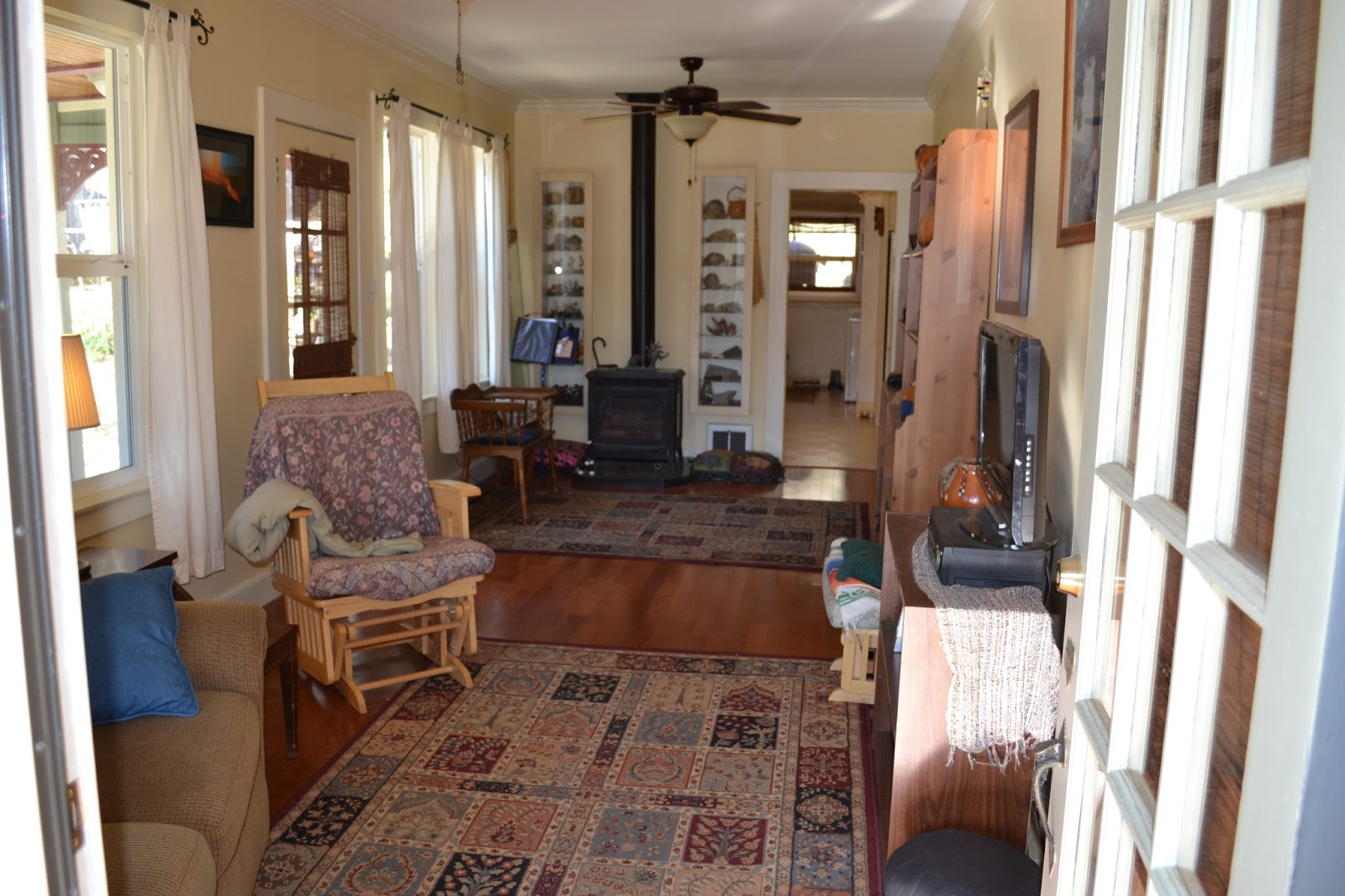 Scott Hopper S Blog Downtown Grass Valley Home For Sale