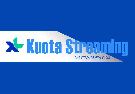 Apa Itu Kuota Streaming XL dan di Gunakan Untuk Apa ?