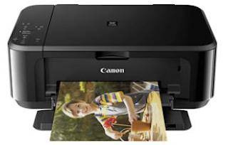 Canon PIXMA MG3660 Printer Driver Download