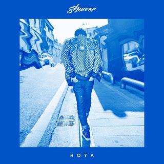HOYA – Shower Albümü