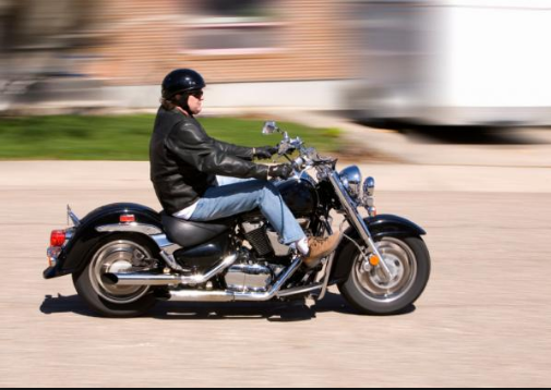 Different Types of Motorcycle Accidents - Choosing a Motorcycle Accident Attorney