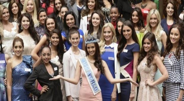 359ebc594 Tal parece que el concurso de belleza Miss Mundo cambiará sus reglas para  el siguiente año