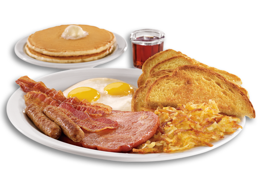 Viaje Ruta 66: Restaurantes: Interpretando el menú (para ...
