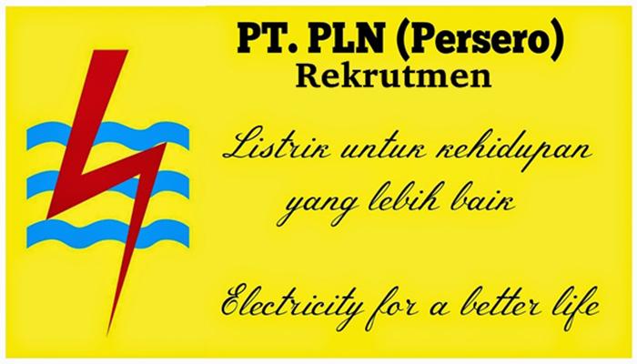 Lowongan Kerja BUMN PT PLN ( Persero )