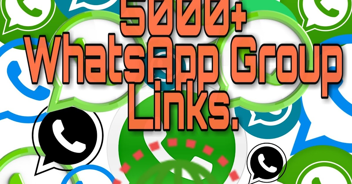 Whatsapp Group Links Latest 1000+, Tamil, Telugu, Malayalam 18+ India