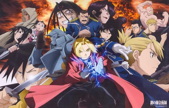 REKOMENDASI Anime yang Mirip dengan Black Clover REKOMENDASI 12 Anime yang Mirip dengan Black Clover