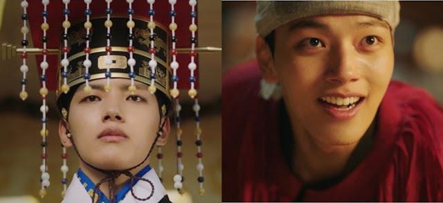 tvN新戲《王的男人》公開呂珍九首波人物劇照 再次詮釋經典電影《光海-成為王的男人》