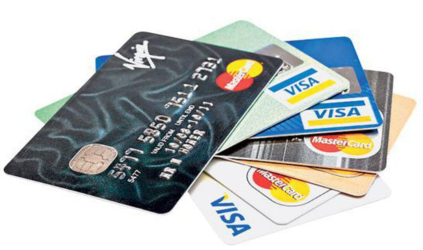 Hukum Transaksi Kartu Kredit (Credit Card)