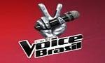Músicas do The Voice Brasil