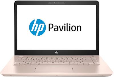 HP Pavilion 14-bk003ns