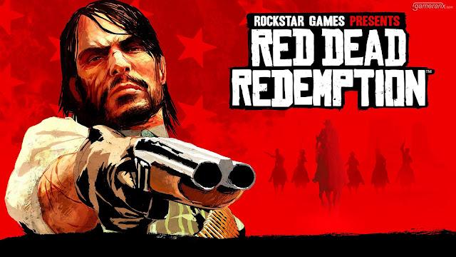 Red Dead Redemption Melhores jogos de mundo aberto para Xbox 360 e PS3