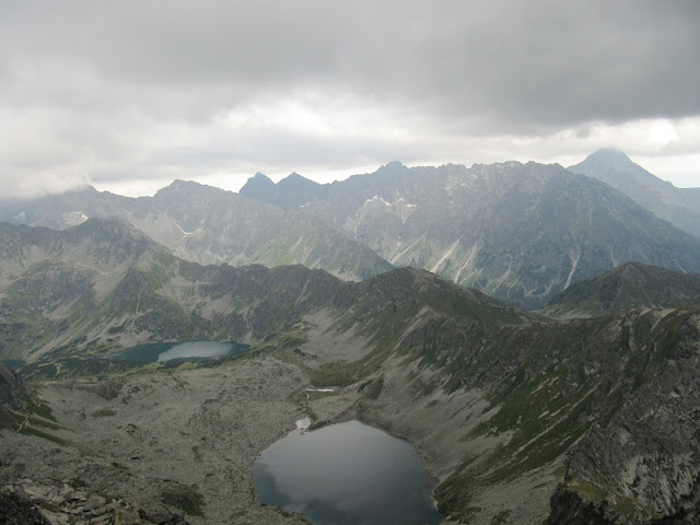 Title: Tatry Mountains, Source: own resources, Authors: Agnieszka and Michał Komorowscy