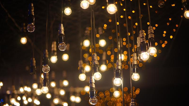 Light Bulbs HD
