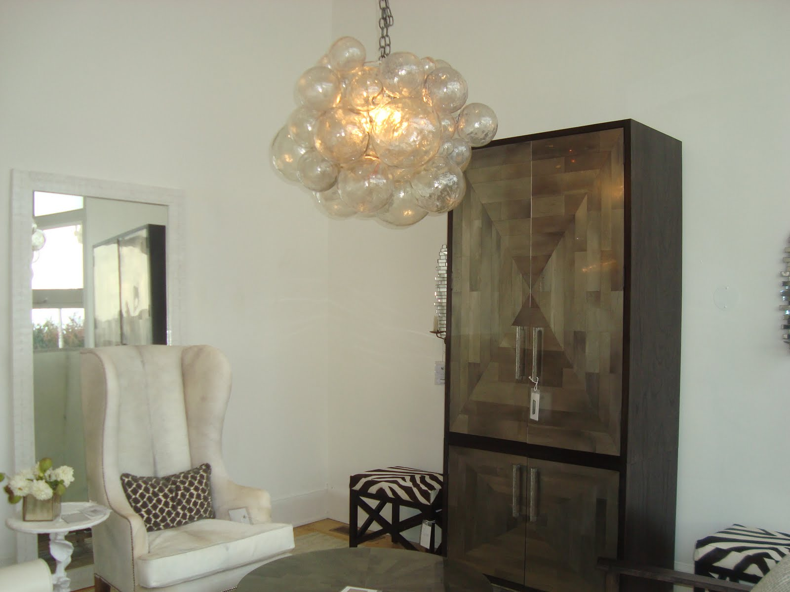 ... Tonic Home October Oly Studio With Furniture ... & Oly Muriel Chandelier - Chandelier Design Ideas