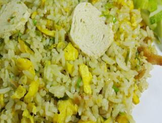 Resep Dan Cara Membuat Nasi Goreng Cabai Hijau Rumahan Spesial Enak dan Gurih