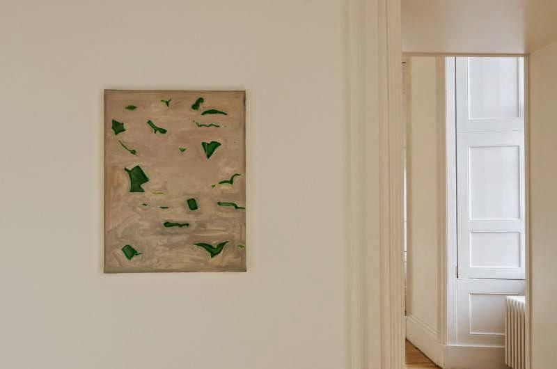Raoul De Keyser at Inverleith House