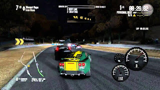 Need for Speed Shift 2: Unleashed (PC) 2011