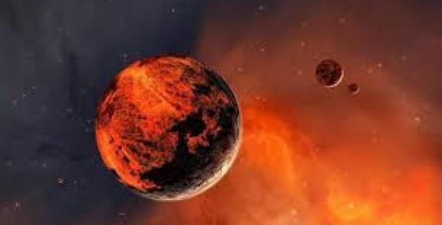 Η NASA κατέγραψε στον ήχο του ανέμου στον Άρη
