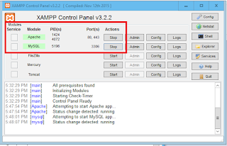 Cara Membangun E-Library / Perpustakaan Online Berbasis Web PHP dan MySQL dengan Slims 7 Cendana
