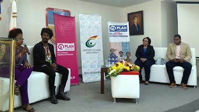 Image result for Realizan panel en Barahona sobre matrimonio infantil y embarazo en adolescentes