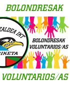 Bolondresak | Voluntarios/as