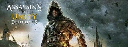 Assasin's Creed Unity : Dead Kings DLC Review