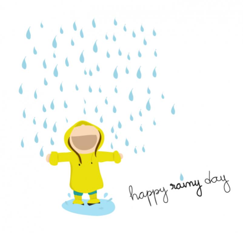Happy Rainy Day Pics
