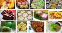30 Resep Kue Kering Kue Basah
