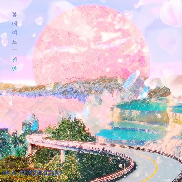 JINAN – 봄데이트 – Single