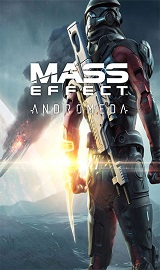 Mass Effect Andromeda Super Deluxe Edition v1.10 + All DLCs