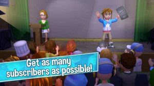 Youtubers Life Gaming Apk