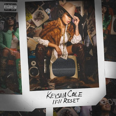 Leak Preview: Keyshia Cole - 11:11 Reset